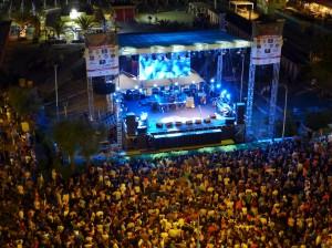 ROSE & CROWN SUMMER FESTIVAL 2014, RIMINI